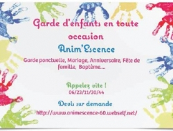 Anim'Escence