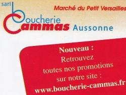 Boucherie Cammas