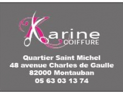 Karine Coiffure