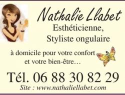 Nathalie Llabet