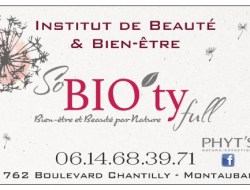 So Bioty'full Institut de Beauté et de Bien-être