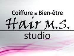 Coiffure & Bien-être HAIR M.S. Studio