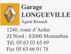 Garage Longueville Agent Renault