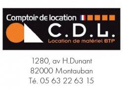 C D L