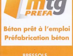 mtg PREFA